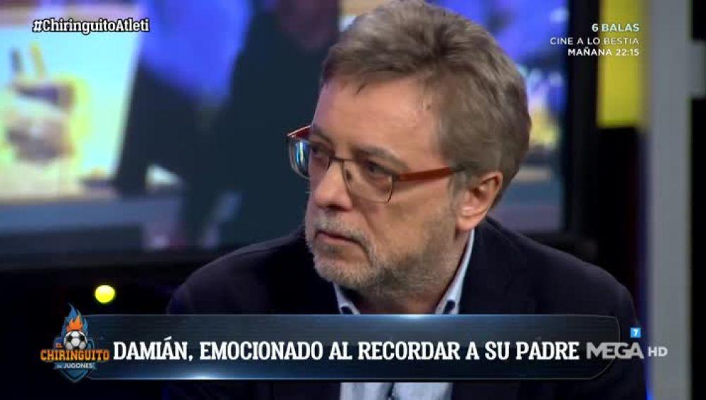 Damián González