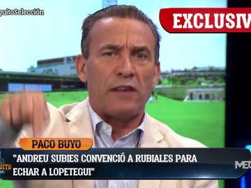 Paco Buyo