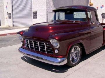 Chevrolet del 55