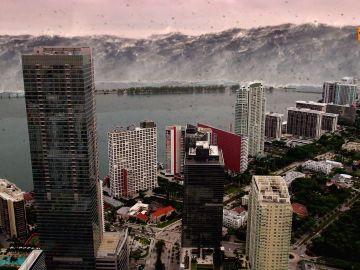 Estreno de 'El  fin del Mundo: 10 formas de destruir la Tierra' en MEGA
