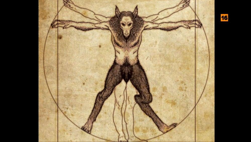 Romasanta, el primer licántropo