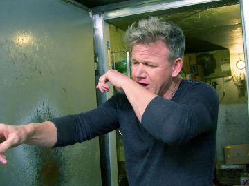 Gordon Ramsay se mete en el infierno: la cocina del Gianna's