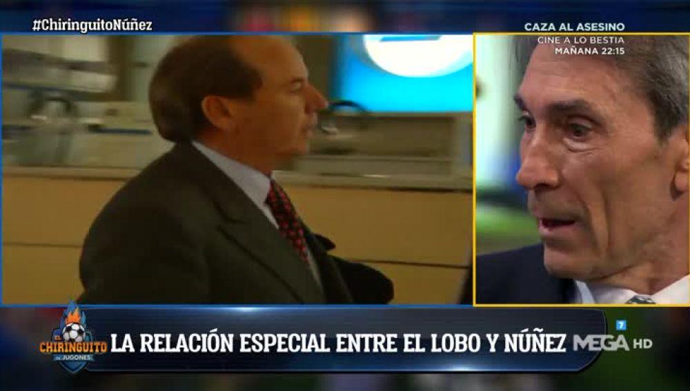 Lobo Carrasco