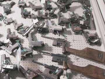 Estreno de 'Crímenes que cambiaron la Historia', primera serie documental de MEGA