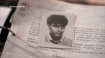 Asesino de Castellón