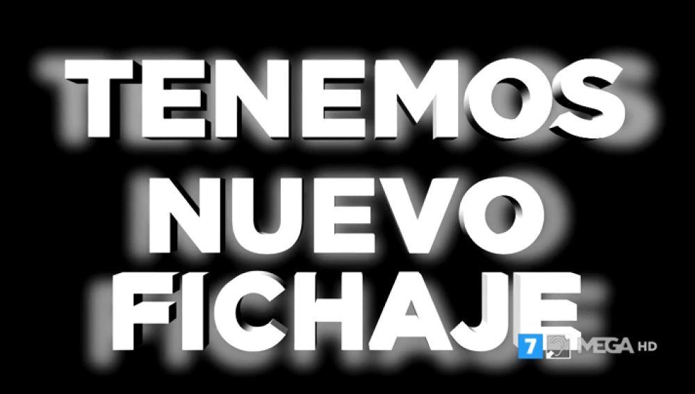 Tras Arbeloa, 'El Chiringuito' anunciará un nuevo fichaje