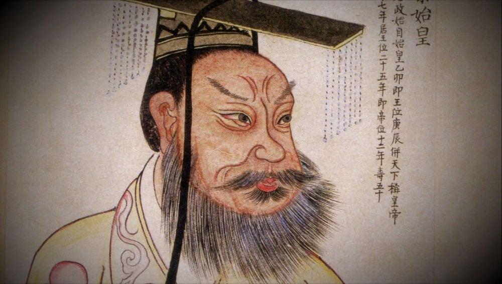 Emperador Xhing