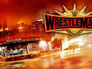 MÁS WWE viaja a WrestleMania 35 con MEGA