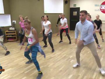 La UEFA pide bailarines voluntarios sin remuneración para la Final de la Champions