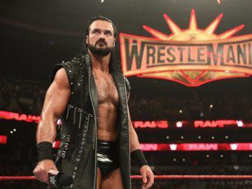 """Entrevistamos a Drew McIntyre: """"Quiero ser campeón en WrestleMania 36"""""""