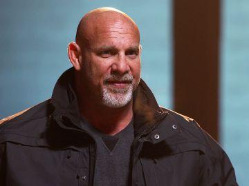 Bill Goldberg, de estrella de la WWE a juez de 'Forjado a fuego: cuchillo o muerto'