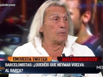 ¿Quiere el barcelonismo a Neymar? Los tertulianos se 'mojan' en El Chiringuito