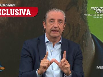 """Josep Pedrerol: """"Si el PSG acepta la cesión de Neymar al Barça, el Real Madrid entrará"""""""