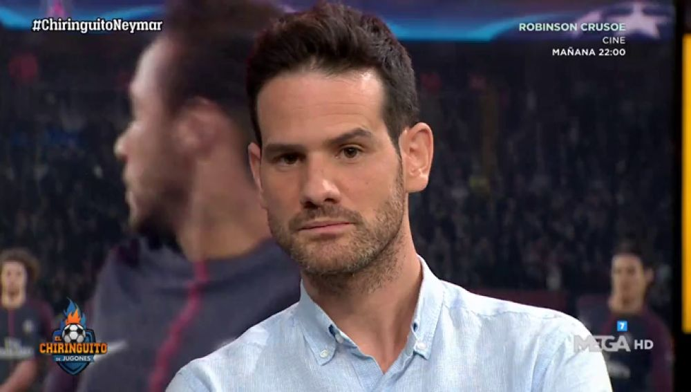 """Quim Domènech: """"El Barça ve prácticamente imposible fichar a Neymar"""""""