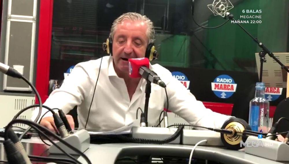 'El Chiringuito' podrá escucharse en Radio Marca