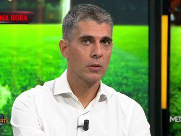 """José Luis Sánchez: """"Han asaltado la casa de Casemiro durante el derbi con su mujer y su hija dentro"""""""