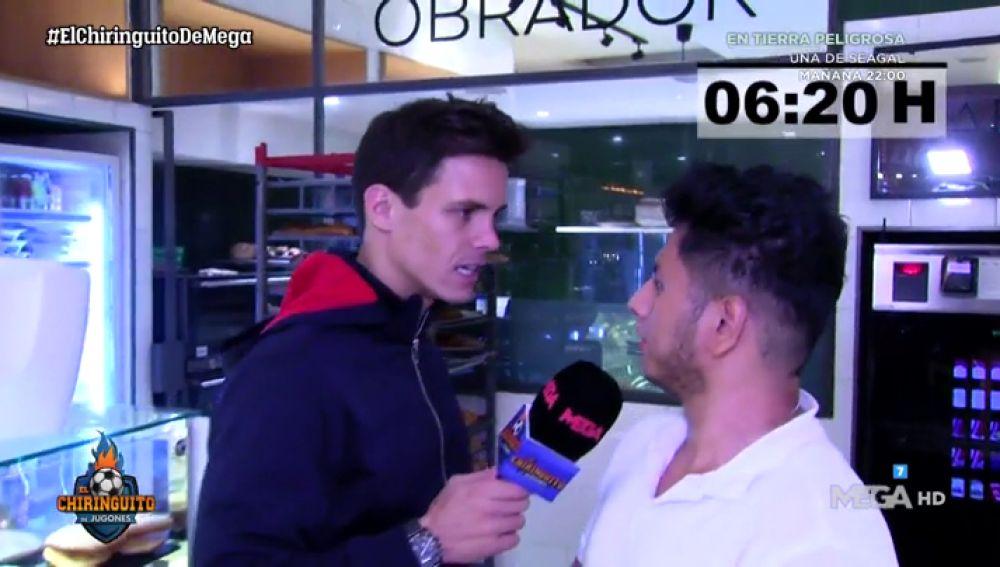 La primera noche de El Chiringuito en Radio Marca con Edu Aguirre