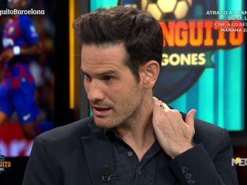"""Quim Doménehc: """"La victoria ante el Inter es lo mejor y lo peor que le podía pasar al equipo"""""""