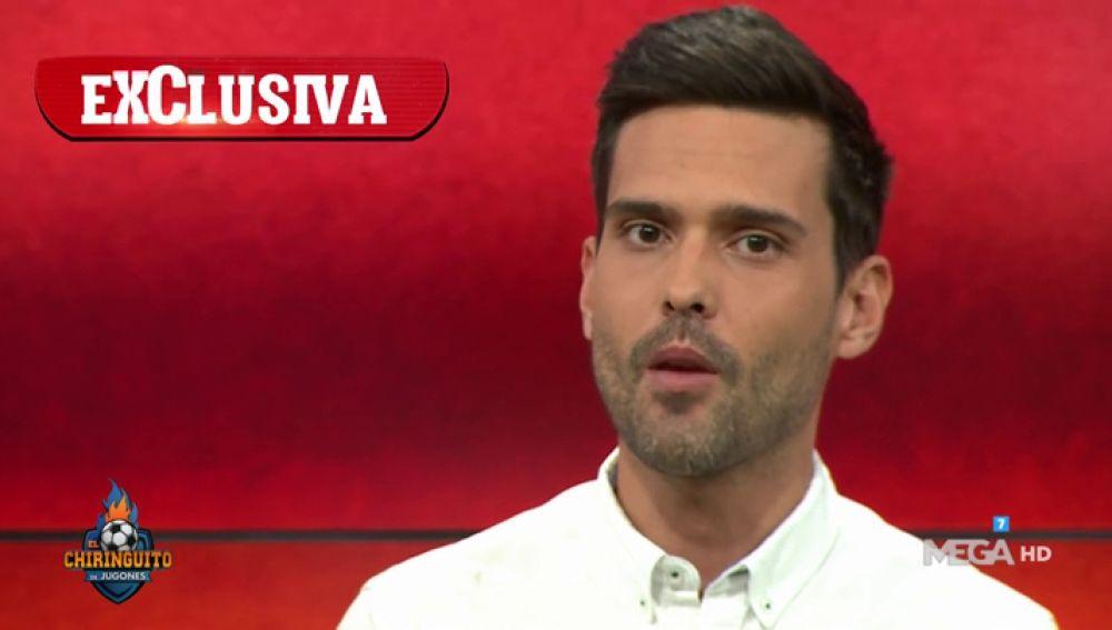 """Borja Mazarro: """"Zidane está en una situación límite. En la directiva ya hablan de Mourinho"""""""