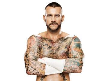 ¿Está cerca CM Punk de volver con WWE?