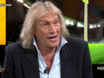 "Gatti: ""He votado a Pedro Sánchez por guapo"""