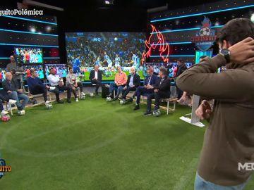 ¿Tiene motivos el FC Barcelona para quejarse del arbitraje?