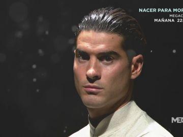 Álvaro Ruiz, hijo de Hierro, nuevo fichaje de El Chiringuito