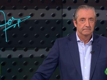 """Josep Pedrerol: """"En el Barça faltan Puyoles y..."""""""