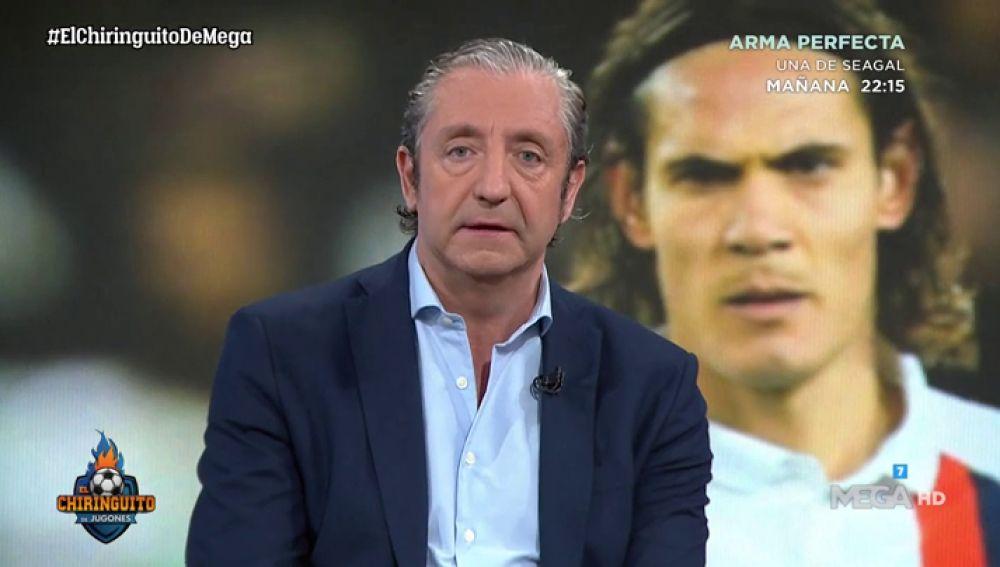 Cavani se planta: el uruguayo se niega a viajar con el PSG y no jugará frente al Mónaco