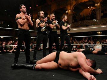NXT UK Takeover Blackpool II