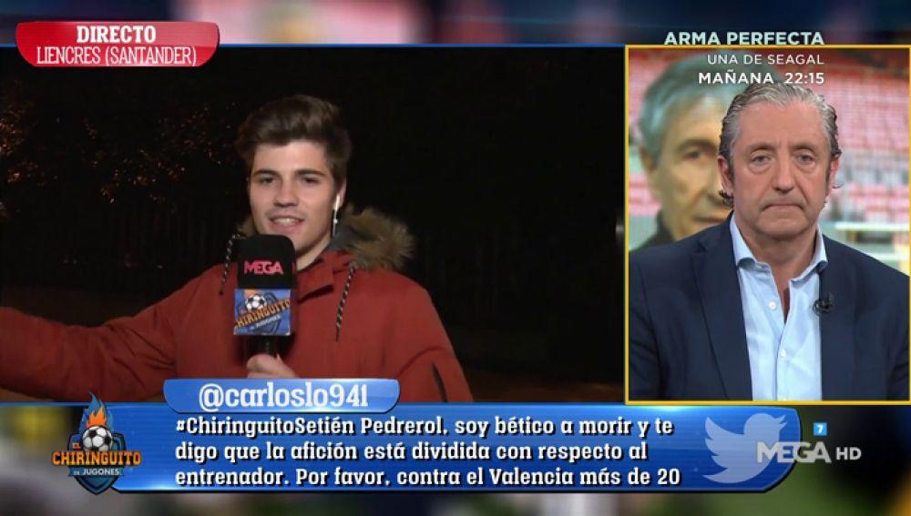 Conocemos Liencres, pueblo natal de Quique Setién, nuevo entrenador del Barça