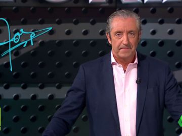 "Josep Pedrerol: ""Cavani es la esperanza del Atleti""."