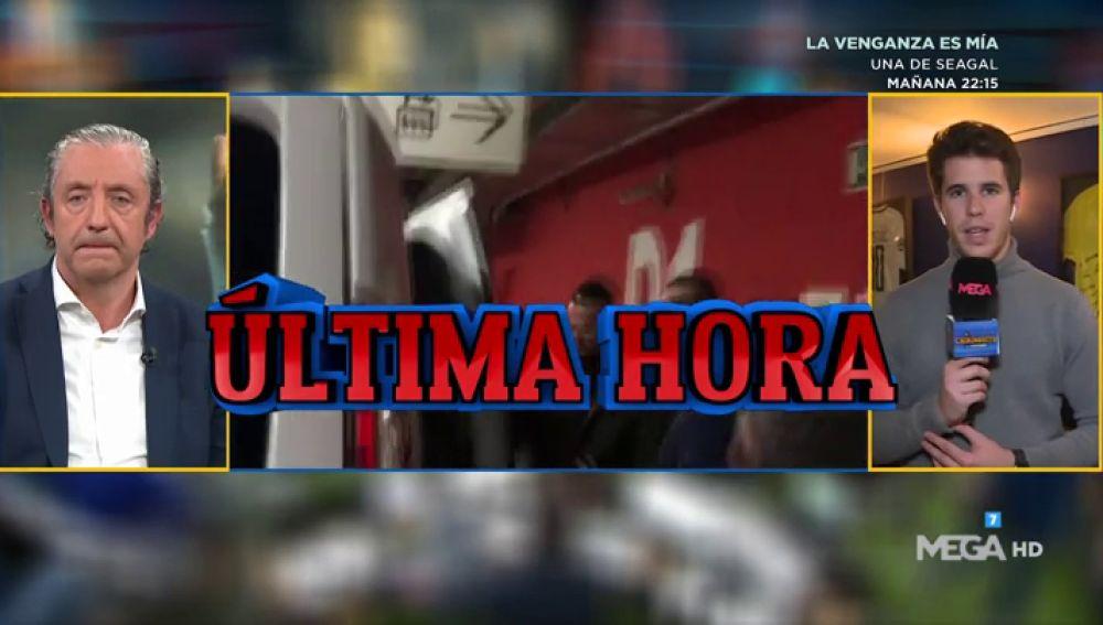 """Álex Silvestre: """"Si no pagan 60 millones, es casi imposible el fichaje de Rodrigo por el Barça"""""""