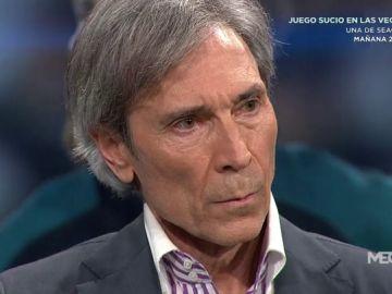 """Lobo Carrasco: """"Es la primera vez que veo a Messi con un pie fuera"""""""