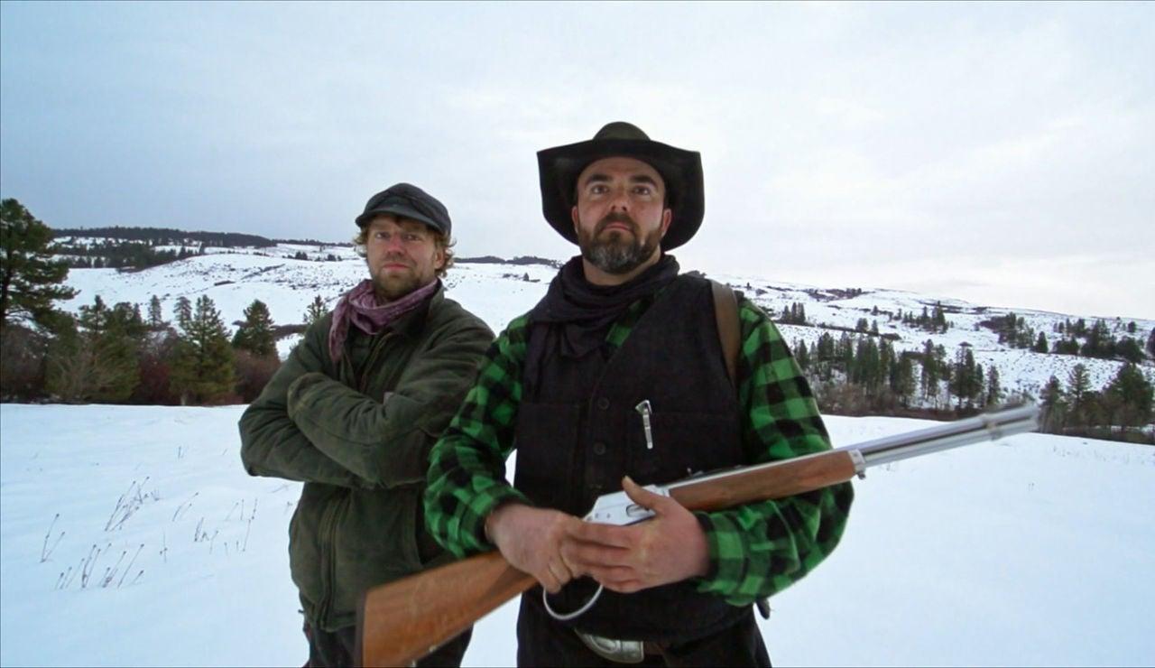 Hermanos Youren
