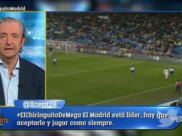 La obra de arte de Benzema entra en el museo del Real Madrid