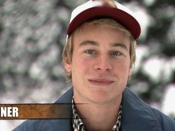 Tanner, el nieto de Tom
