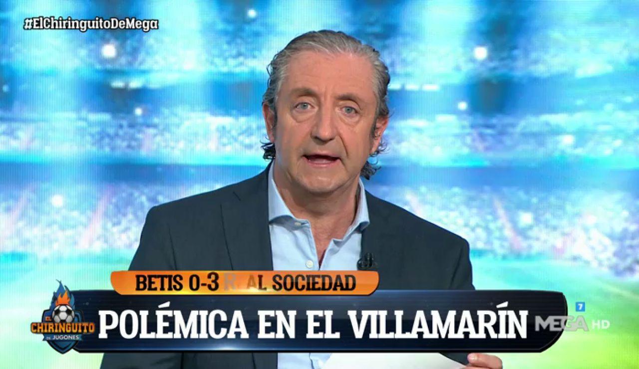 """JOSEP PEDREROL: """"HAY JUGADORES QUE NO MERECEN VESTIR LA CAMISETA DEL MADRID"""""""