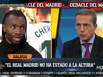 Debacle del Real Madrid en Mestalla
