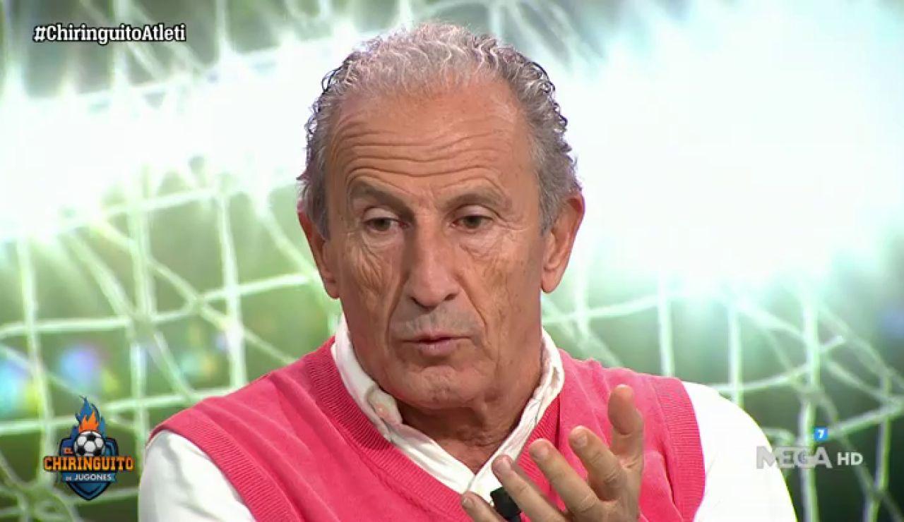 "PETÓN: ""El Atleti va a ganar LaLiga Santander"""