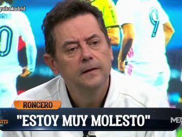 """TOMÁS RONCERO: """"Yo quería GANARLO TODO"""""""