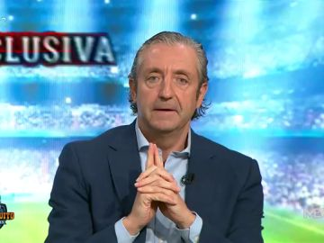"JOSEP PEDREROL: ""El REAL MADRID FICHARÁ a MBAPPÉ o HAALAND este verano"""