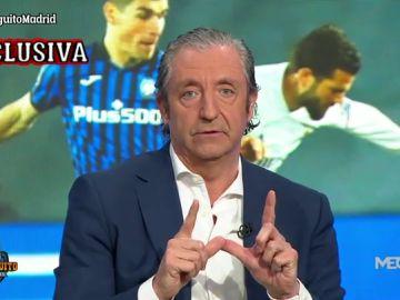 """El vestuario del Real Madrid: """"Jugando ASÍ GANAMOS la CHAMPIONS"""""""