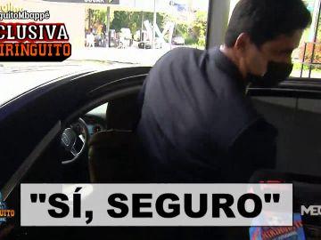 "Al-Khelaifi, presidente del PSG: ""MBAPPÉ SEGUIRÁ SEGURO en el PSG"""