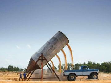El juego del silo
