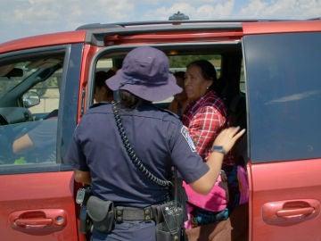 Cubanos intentan cruzar a Estados Unidos